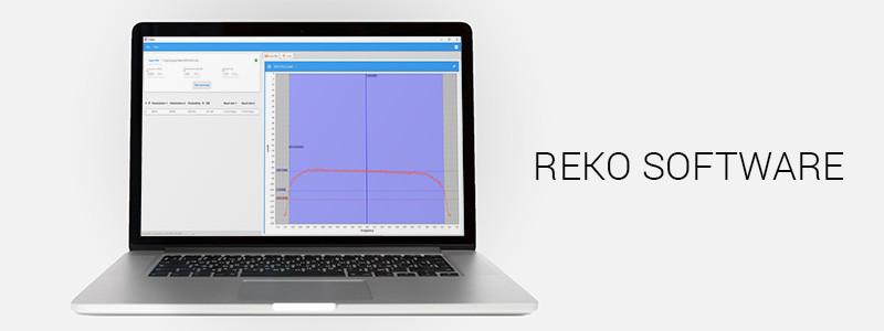 Reko Software